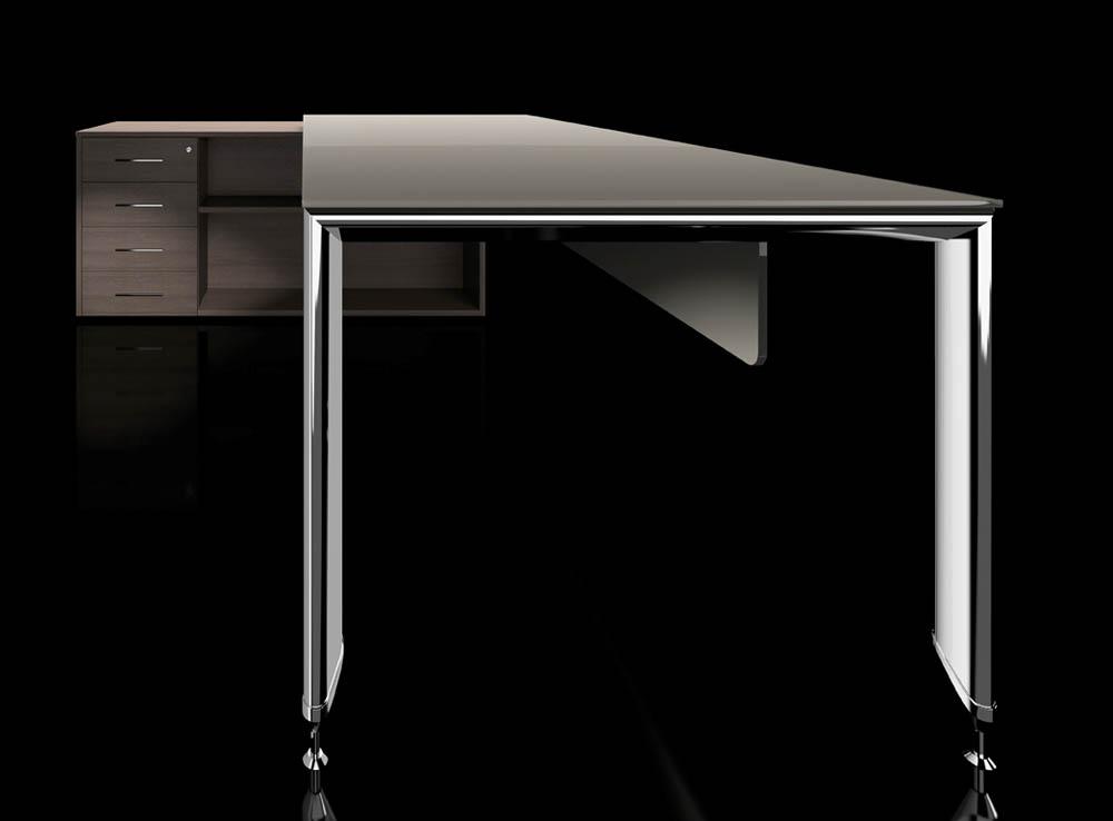 gamme yo fabricant de mobilier de bureau informatique sur mesure. Black Bedroom Furniture Sets. Home Design Ideas