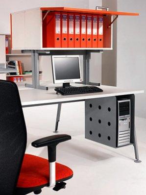 Fabricant de mobilier de bureau informatique sur mesure for Mobilier bureau informatique